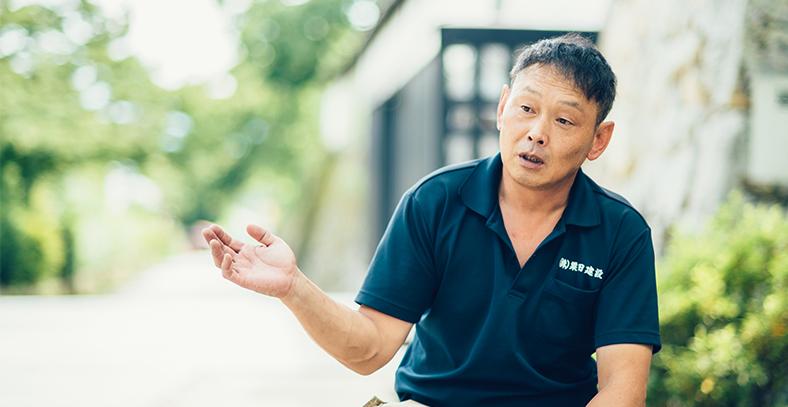 """400年を口伝で紡ぐ石積みの匠""""穴太衆"""" 「人生死ぬまで修行」と語る粟田純徳さんを訪ねました。   いろり端   いろり - 人と語らうコミュニティサイト -"""